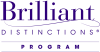 Brilliant Distinctions